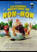 GRANDE AVENTURE DE NON NON (LA)