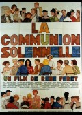 COMMUNION SOLENNELLE (LA)