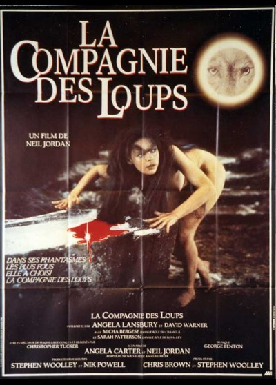COMPANY OF WOLFES (THE) movie poster