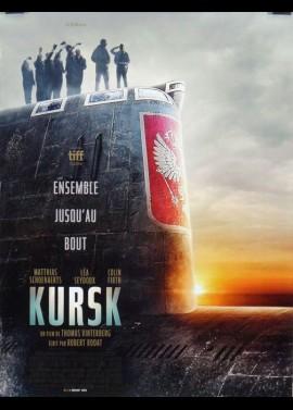 KURSK movie poster