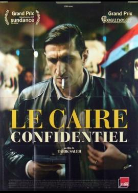 affiche du film LE CAIRE CONFIDENTIEL