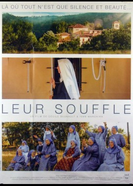 affiche du film LEUR SOUFFLE
