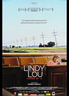 affiche du film LINDY LOU JUREE NUMERO 2
