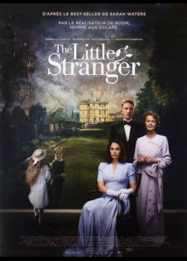 affiche du film LITTLE STRANGER (THE)
