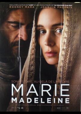affiche du film MARIE MADELEINE