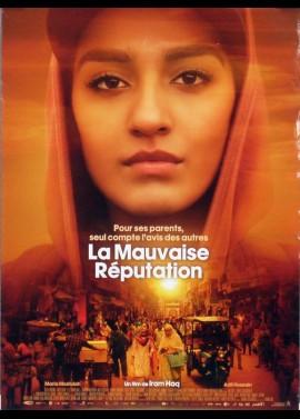 affiche du film MAUVAISE REPUTATION (LA)