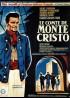 affiche du film COMTE DE MONTE CRISTO (LE)