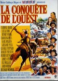 CONQUETE DE L'OUEST (LA)