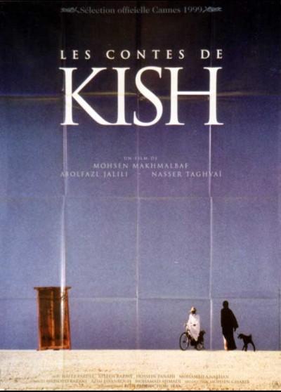affiche du film CONTES DE KISH (LES)