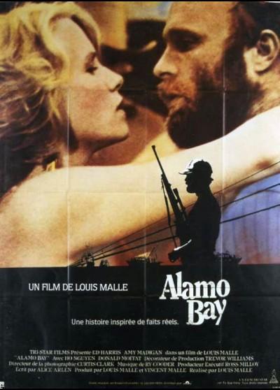 affiche du film ALAMO BAY