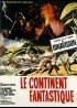 affiche du film CONTINENT FANTASTIQUE (LE)
