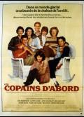 COPAINS D'ABORD (LES)