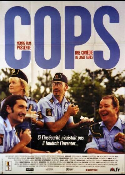 affiche du film COPS