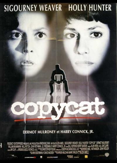 affiche du film COPYCAT