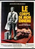 CORPS DE MON ENNEMI (LE)