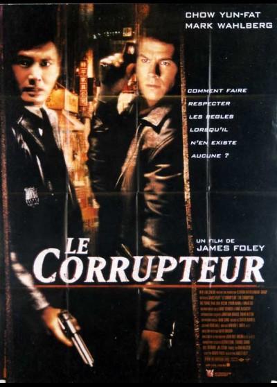 affiche du film CORRUPTEUR (LE)