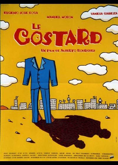 affiche du film COSTARD (LE)