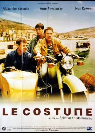 affiche du film COSTUME (LE)