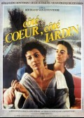 COTE COEUR COTE JARDIN