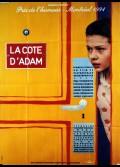 COTE D'ADAM (LA)