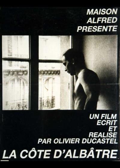 affiche du film COTE D'ALBATRE (LA)