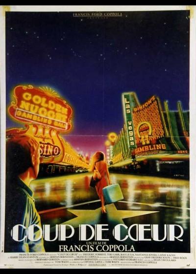 affiche du film COUP DE COEUR