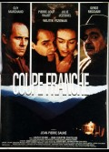 COUPE FRANCHE