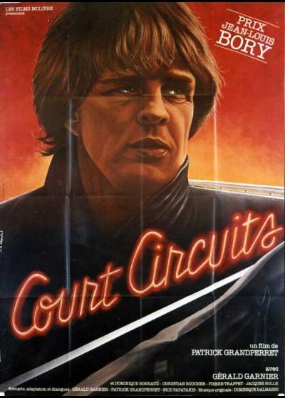 affiche du film COURT CIRCUITS