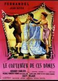 COUTURIER DE CES DAMES (LE)