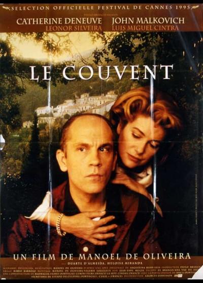 affiche du film COUVENT (LE)