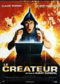CREATEUR (LE)
