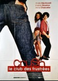 CRUSH LE CLUB DES FRUSTRES