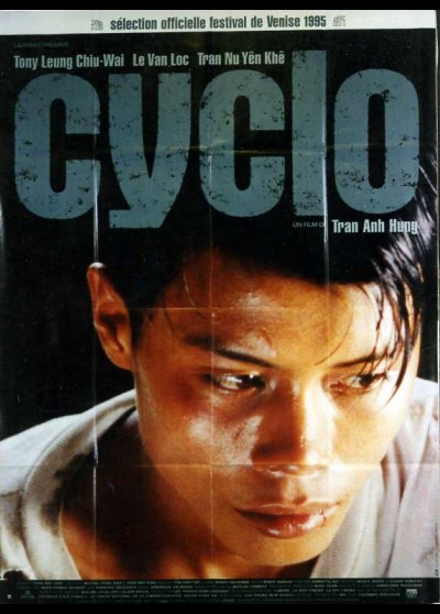 affiche du film CYCLO