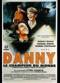 DANNY LE CHAMPION DU MONDE