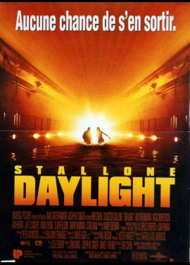 affiche du film DAYLIGHT