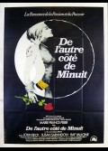 DE L'AUTRE COTE DE MINUIT