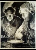 DE L'OR EN BARRES