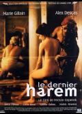 DERNIER HAREM (LE)