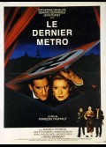 DERNIER METRO (LE)