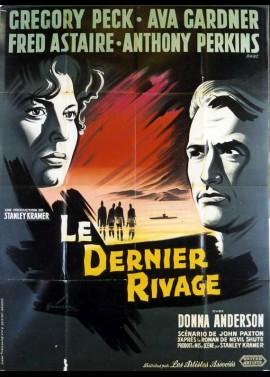 affiche du film DERNIER RIVAGE (LE)