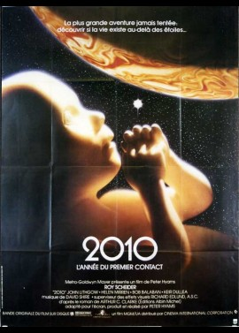2010 movie poster
