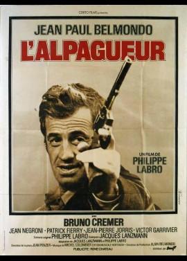 affiche du film ALPAGUEUR (L')