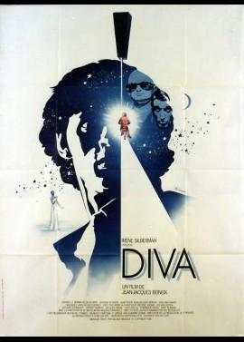 DIVA movie poster
