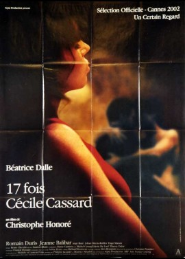 17 FOIS CECILE CASSARD movie poster