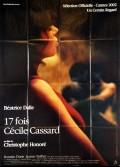 17 FOIS CECILE CASSARD