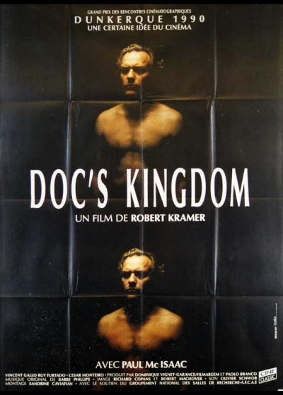 DOC'S KINGDOM movie poster