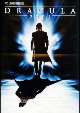 DRACULA 2000 movie poster