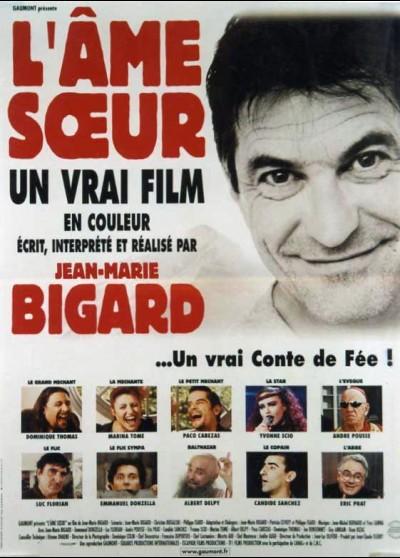 affiche du film AME SOEUR (L')