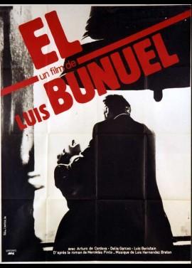 affiche du film EL