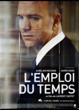 EMPLOI DU TEMPS (L') movie poster